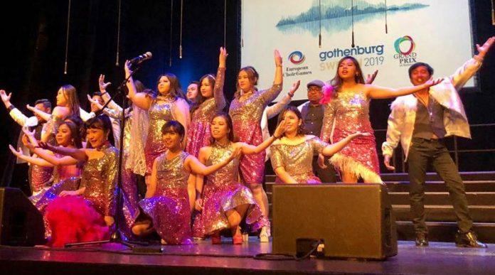 4th European Choir Games