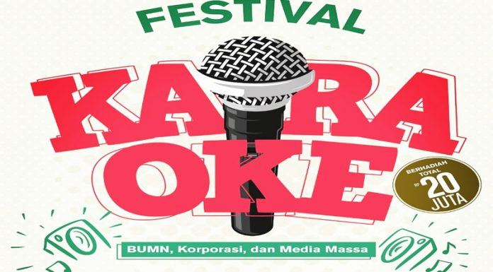 Festival Karaoke