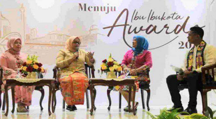 Ibu Ibukota Awards 2019