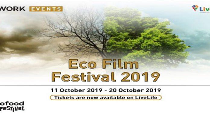 Eco Film Festival 2019