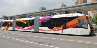 Autonomous Rail Rapid Transit(ART)