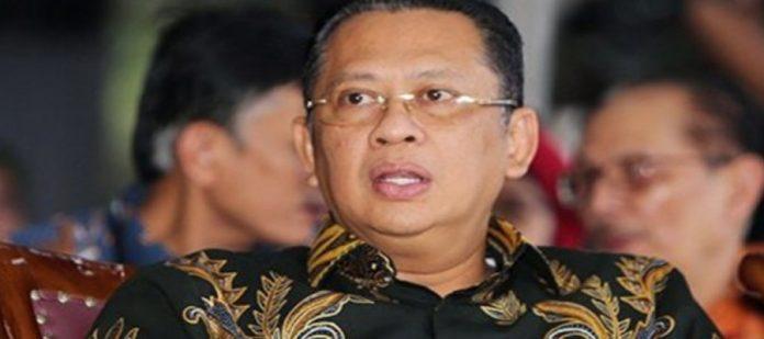 Ketua MPR RI