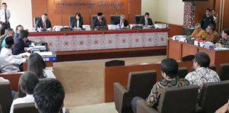 Dewan Kehormatan Penyelenggara Pemilu