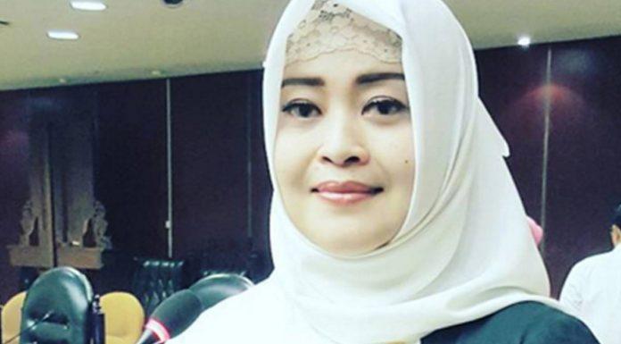 Wakil Ketua Badan Pengkajian Majelis Permusyawaratan Rakyat (BP MPR) RI