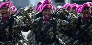 HUT TNI 2019