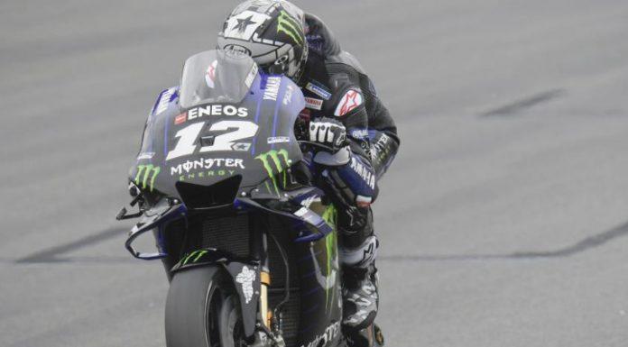 MotoGP Jepang 2019