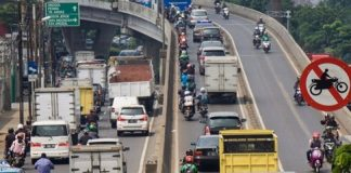 Transportasi Kota Jakarta