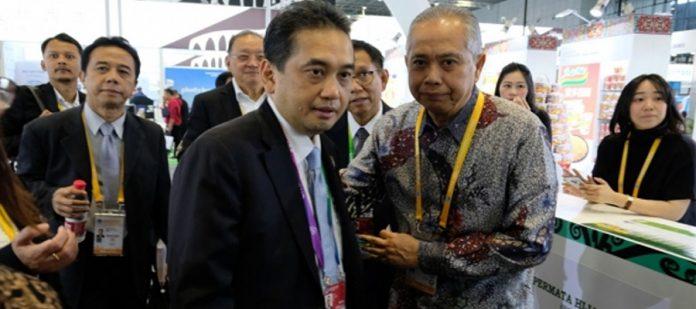 The 2nd China International Import Expo