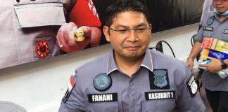 Ahmad Fanani Eko Prasetya