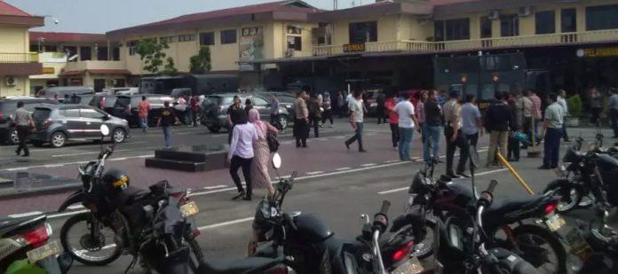 Polrestabes Medan