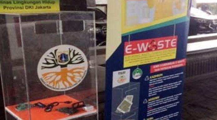 Dropbox E-Waste