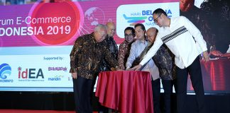 Forum E-Commerce Indonesia 2019