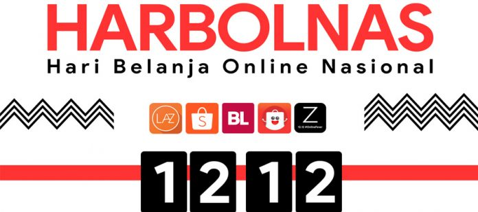 Ini Daftar Marketplace Yang Ikut Promo Harbolnas 12 12 Kastara Id