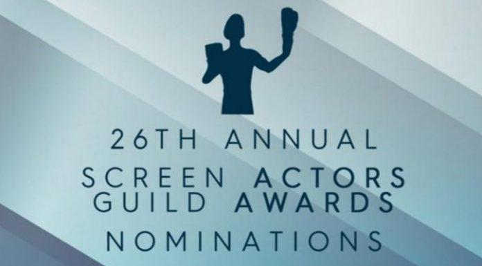 Screen Actors Guilds