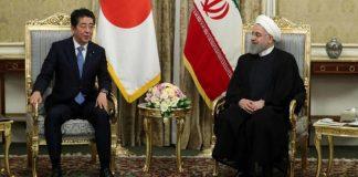 Iran-Jepang