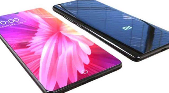 Xiaomi Mi Mix 4 Pro