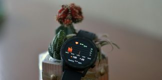 review honor magic watch 2