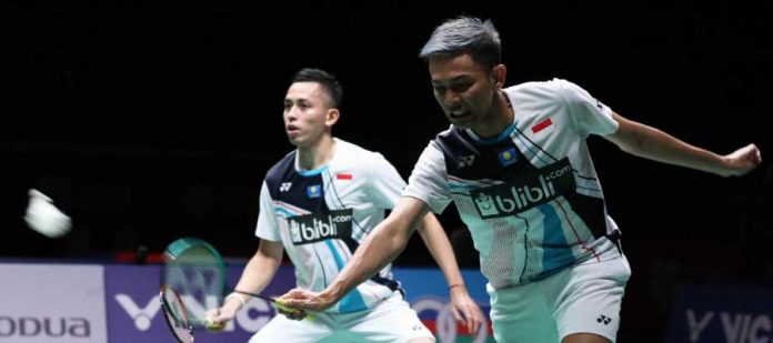 Malaysia Masters 2020