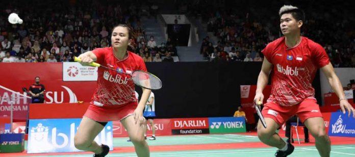 Indonesia Masters 2020
