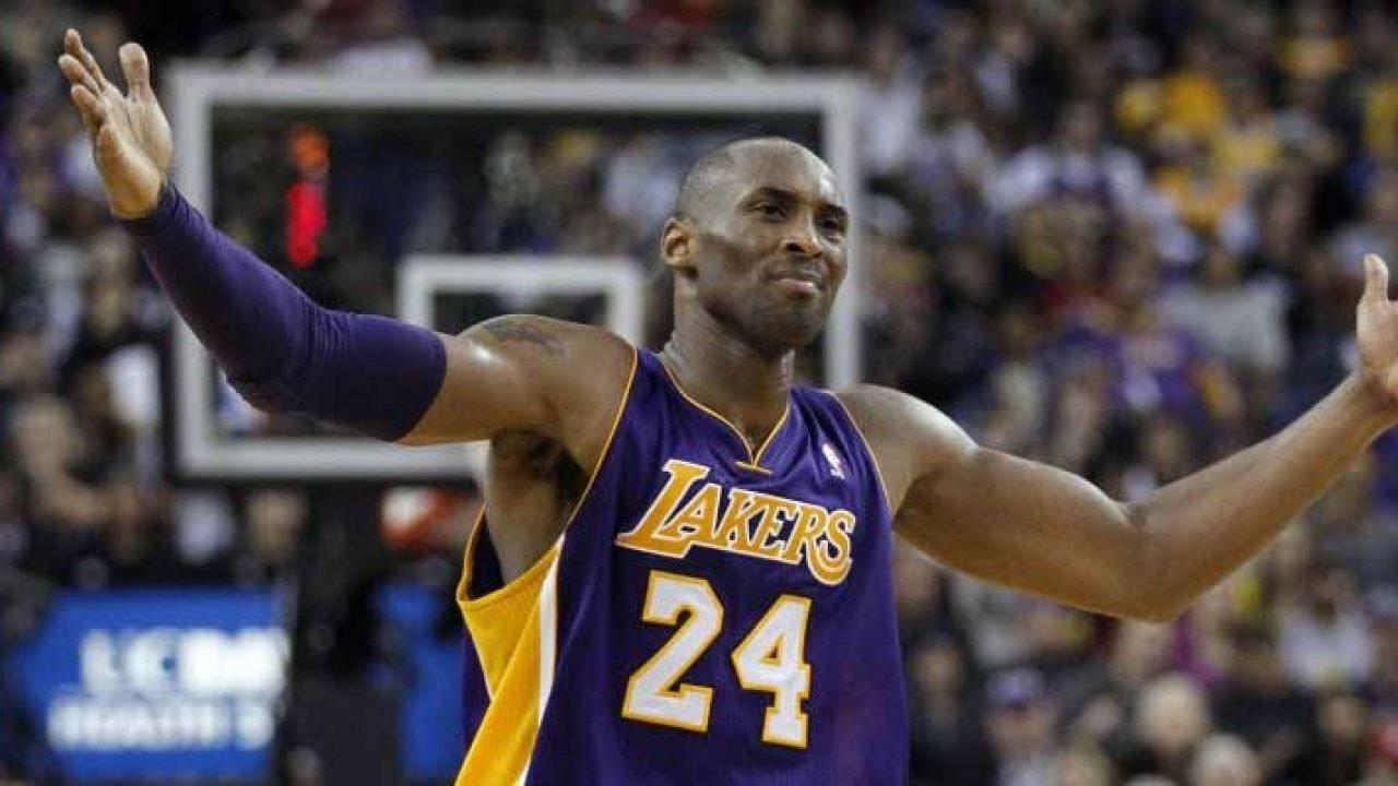 Pemain Basket Terbaik Sepanjang Masa Kobe Bryant Tutup Usia