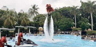 Atlantis Water Adventures