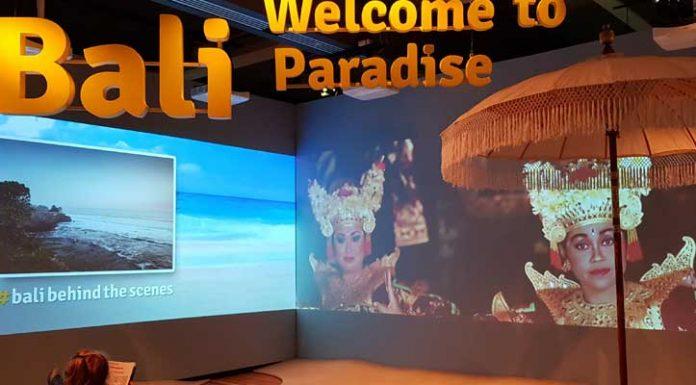 Bali Behind the Scenes