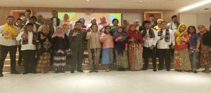 Ikatan Sarjana Komunikasi Indonesia (ISKI)