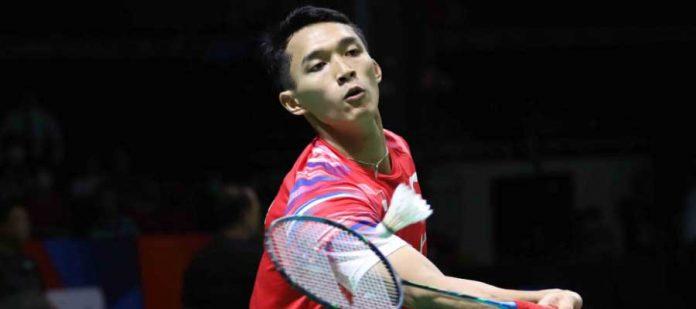 Badminton Asia Team Championships 2020