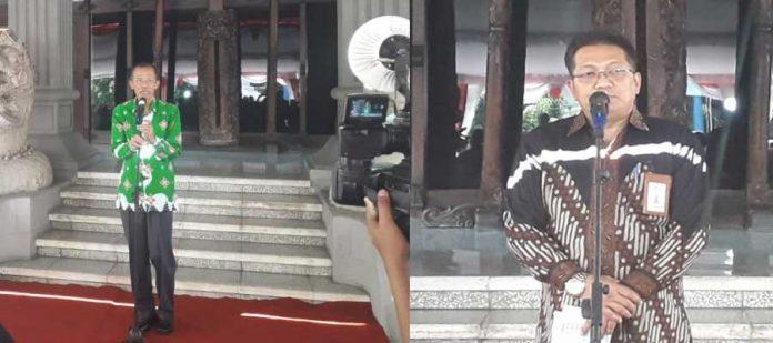 Monumen Pers Nasional (MPN) Surakarta