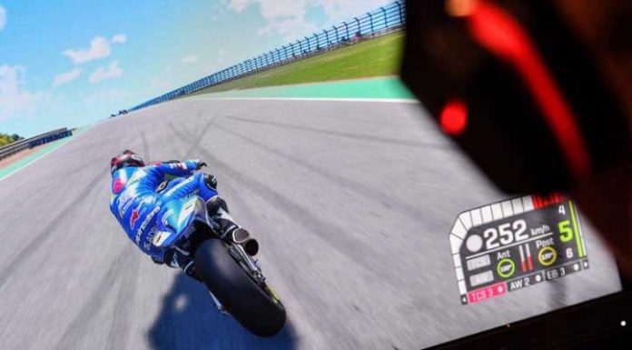 MotoGP™ Virtual Race