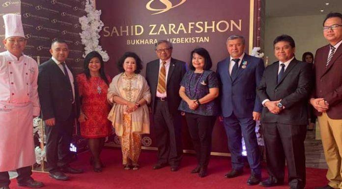 Sahid-Zarafshon