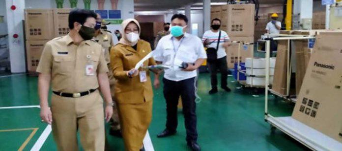 PT Panasonic Manufaturing Indonesia