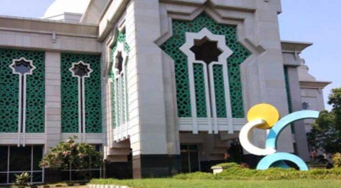 Jakarta Islamic Centre (JIC)