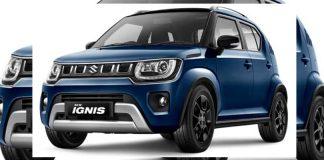 Suzuki New gnis