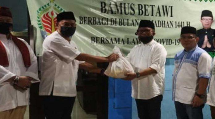 Bamus Betawi