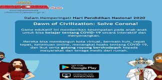 Dawn of Civilization: Solve Corona