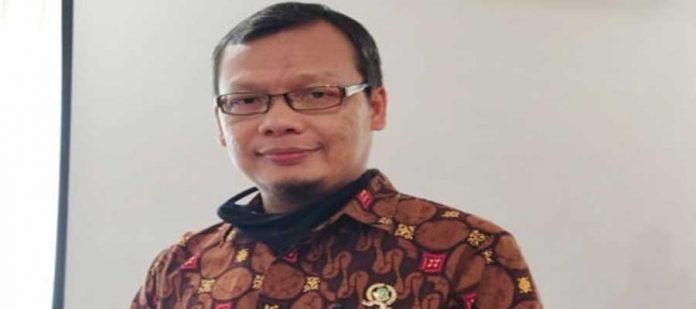 DPRD Sukabumi