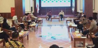 Badan Musyawarah Penghuni Tanah Verponding Seluruh Indonesia (BMPTVSI)
