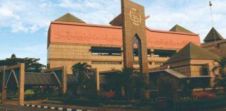 Bayt Al-Quran dan Museum Istiqlal (BQMI)