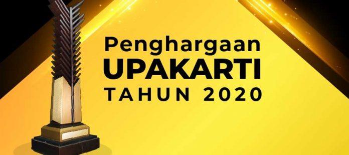 Upakarti 2020