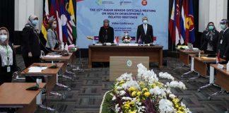 ASEAN Senior Officials Meeting on Health Development (SOMHD)