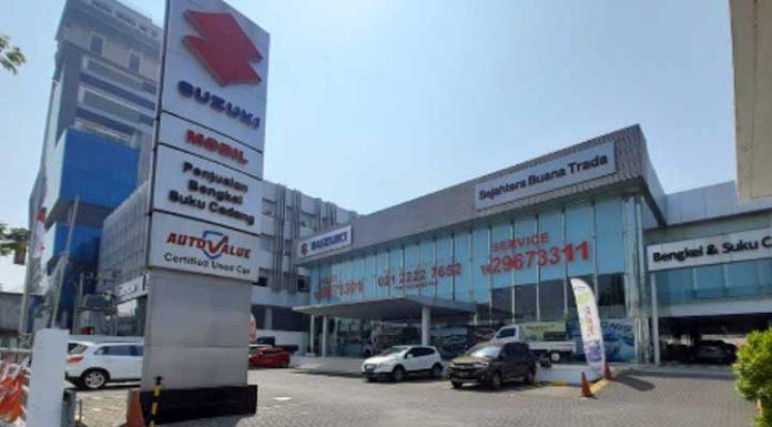 PT Suzuki Indomobil Sales (SIS)