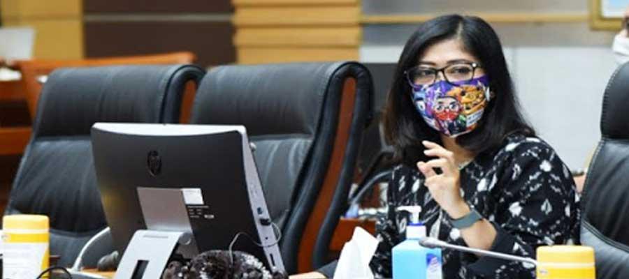DPR Komitmen Dukung UMKM di Masa Pandemi - Kastara.ID