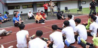 Tim Nasional Indonesia U-16