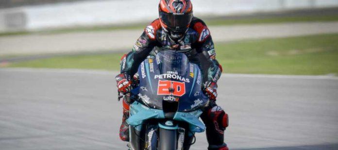 MotoGP Catalunya 2020