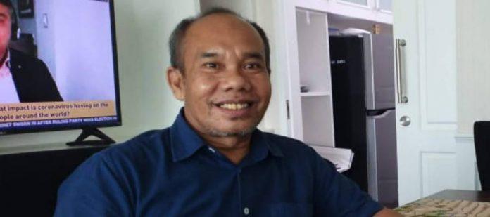 Jamiluddin Ritonga