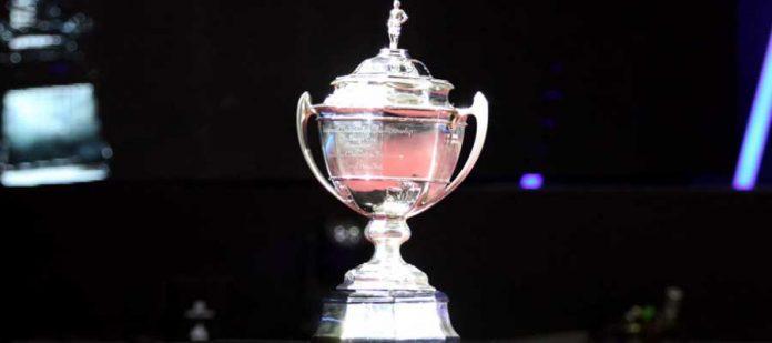 Piala Thomas