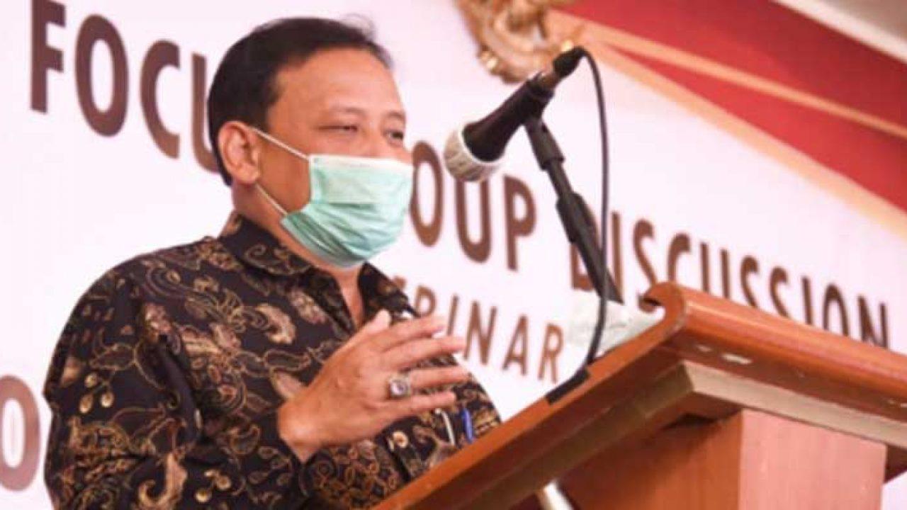 Komisioner Di Daerah Segera Dilakukan Paw Oleh Kpu Kastara Id