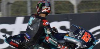 MotoGP Prancis 2020