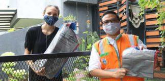 Jakarta Recycle Center (JRC)